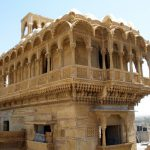 Tourist Attractions of Jaisalmer