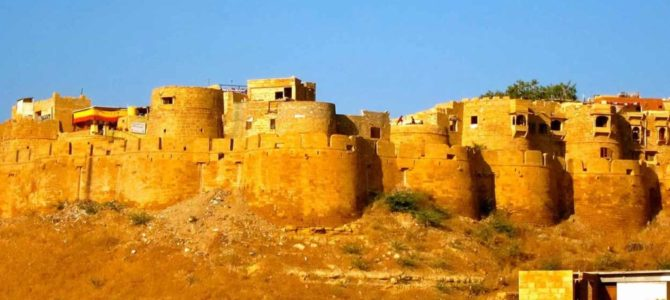 Rajasthan Travel and Holidays