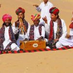 Travel to Rajasthan and Get spellbound with Rajasthan Tourism