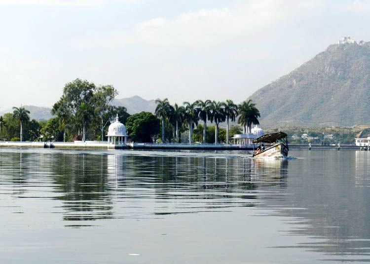 Fateh-Sagar-Lake-Udaipur