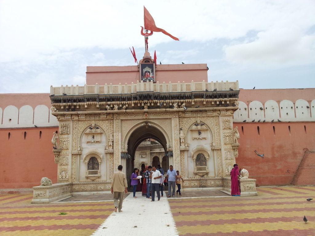 Karni-Mata-Temple