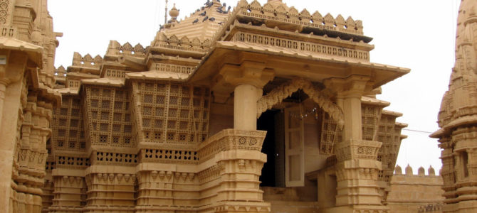 Know More about Jaisalmer If You Are Planning a Tour of the City