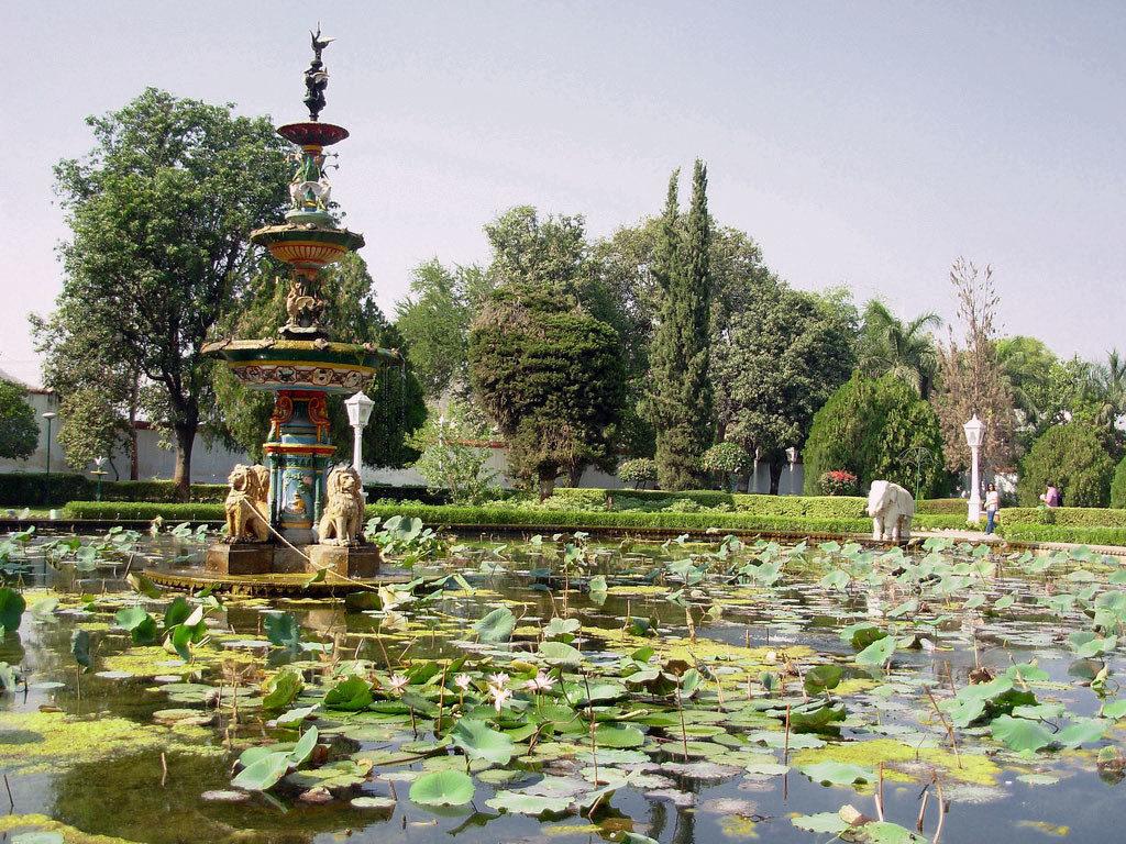 Saheliyon-Ki-Bari-udaipur