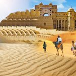 Top 5 Attractions of Rajasthan Tourism