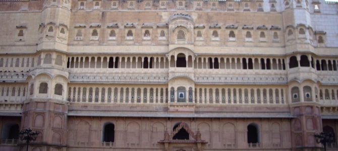 Ultimate Rajasthan Tour Package