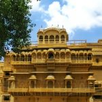 Rajasthan Desert Tour and Festivals