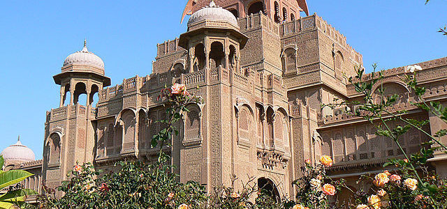 Best 8 Tourist Attractions in Bikaner