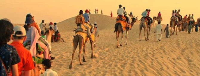 Things to do in Rajasthan during rajasthan holidays