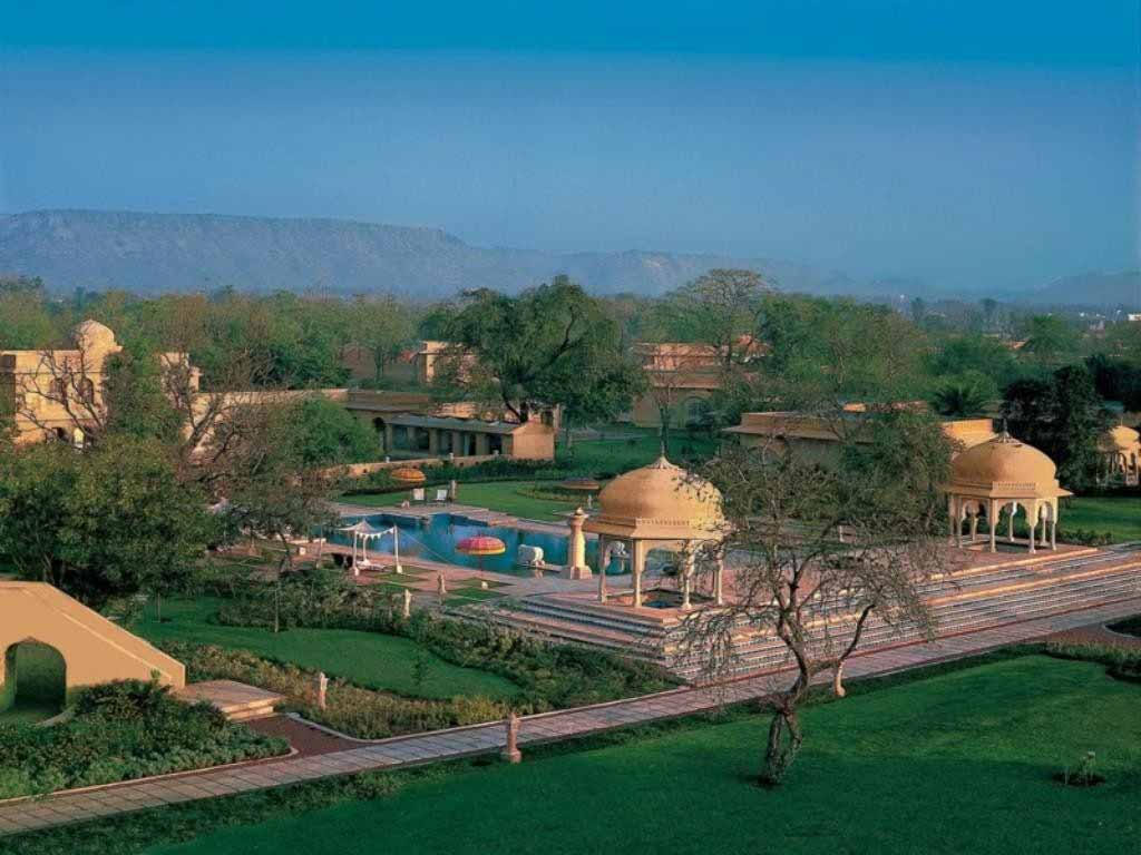 luxury rajasthan tour , luxury hotels jaipur