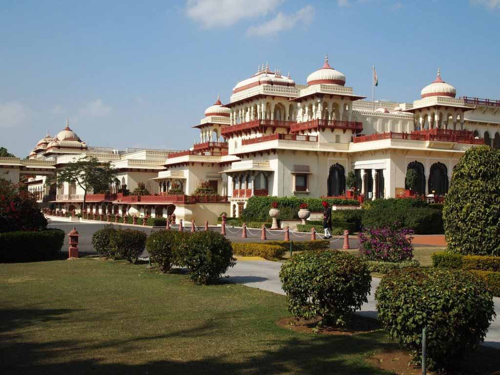 Luxury palace hotel jaipur , heritage luxury hotel jaipur