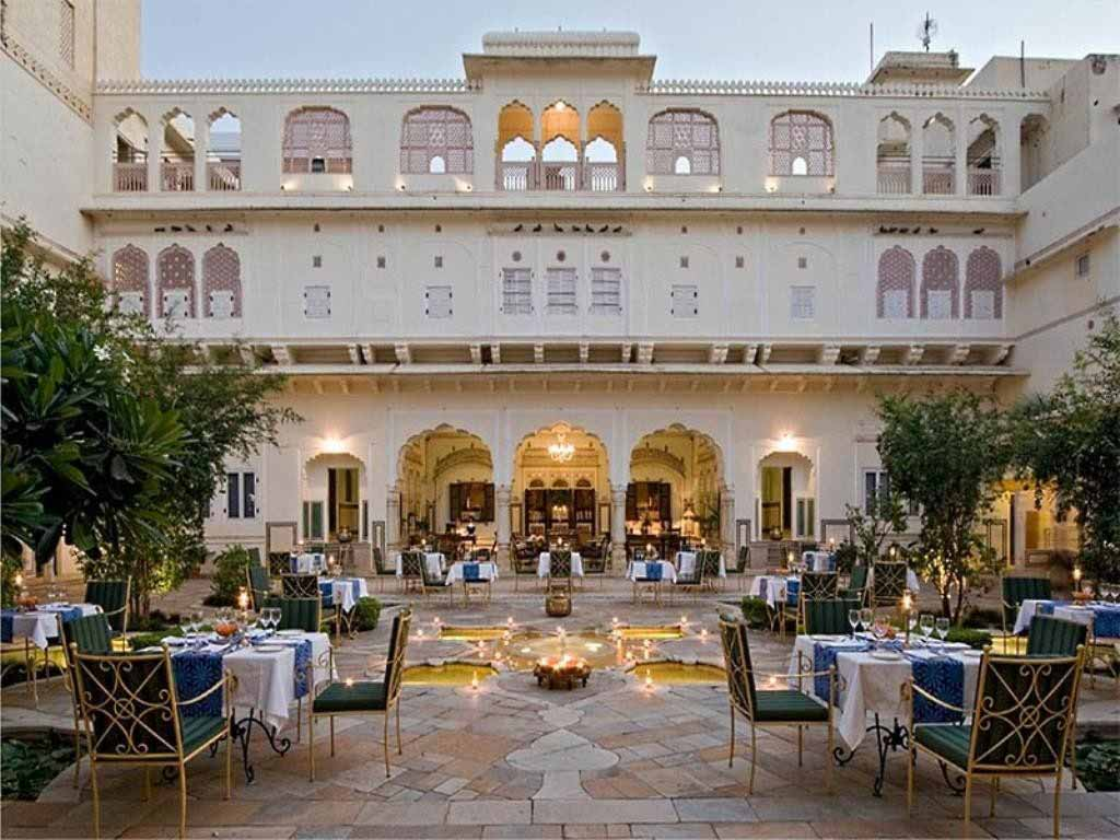 luxury rajasthan hotel , tour luxury india