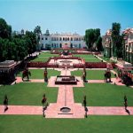 Top Luxury Heritage Hotels & Resorts in Jaipur