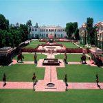 Top Luxury Heritage Hotels & Resorts in Jaipur