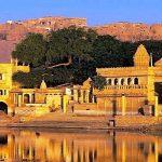 4 Nights 5 Days Jaipur Jodhpur Tour Package