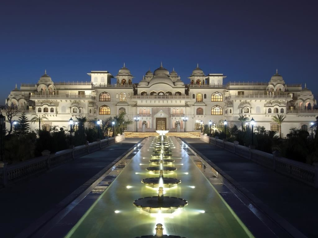 luxury trip f jaipur