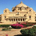 Jodhpur Luxury Travel Packages