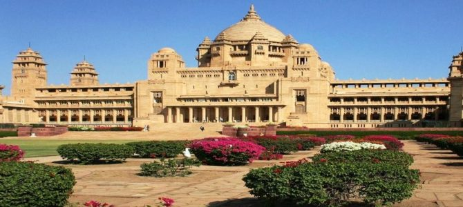 Places to visit in Jodhpur Rajasthan