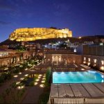 Luxury Hotels In Jodhpur Rajasthan