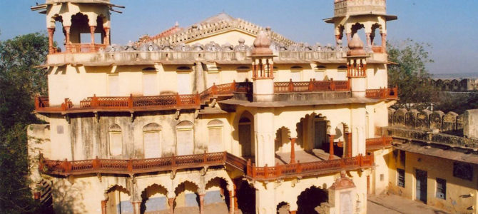 Top Tourist Attractions In Jhalawar