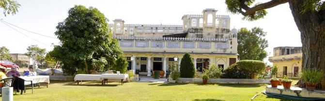 Top Most Hotels In Shekhawati To Visit