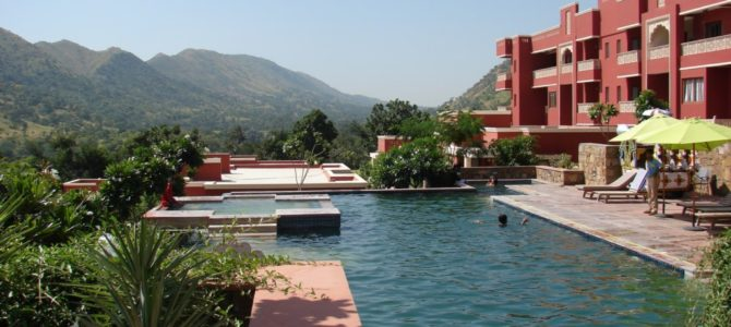 Top Most Hotels in Kumbhalgarh