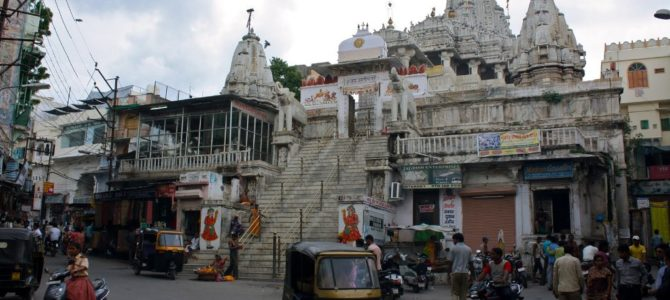 Top Most Attractions In Udaipur
