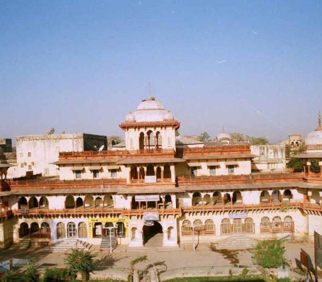 Best Rajasthan Tourist Attractions