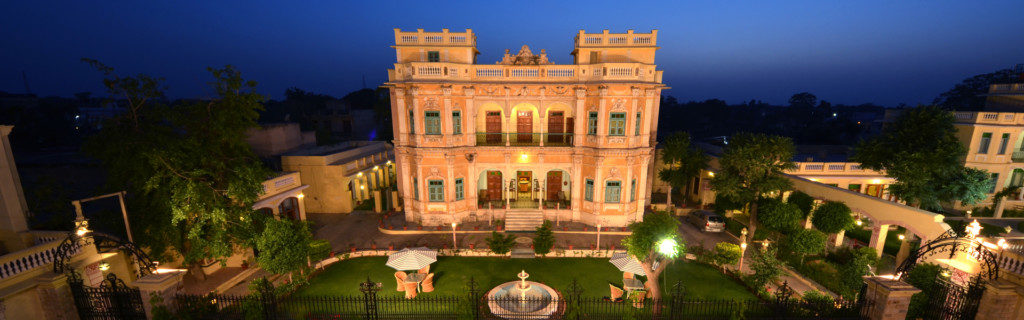 Koolwal kothi,Top Most Hotels In Shekhawati To Visit