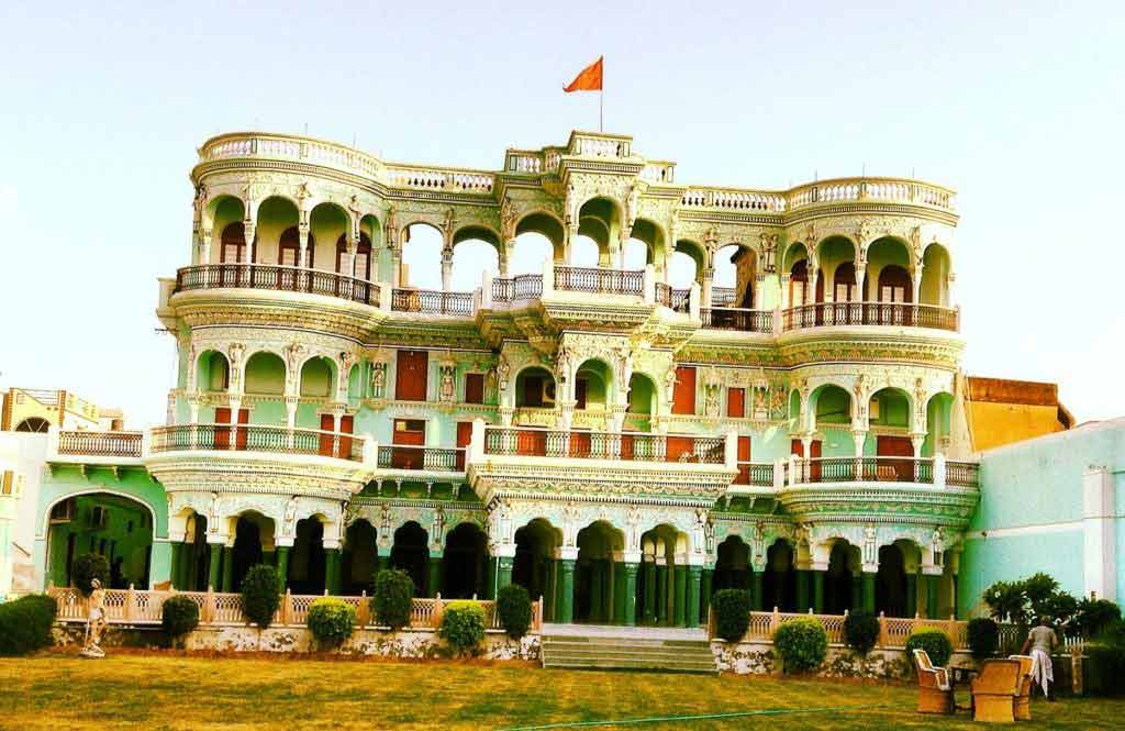 Malji ka Kamra -0,Top Most Hotels In Shekhawati To Visit