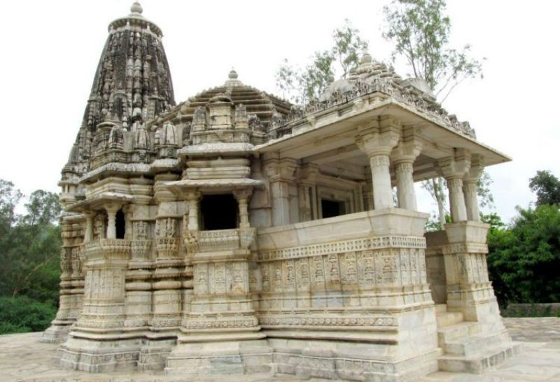 Surya Narayan Temple,Top Tourist Places to Visit In Rankapur