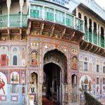 Top Most Tourist Destinations In Shekhawati