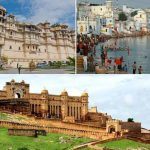 Budget Tour Rajasthan-Delhi-Agra