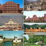 Best Tourist Destination Special Diwali Tour Package – Jaipur Jaisalmer Udaipur Bikaner Jodhpur