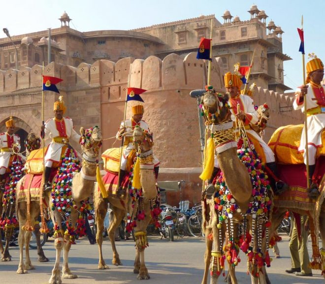 Top Most Fairs & Festivals In Rajasthan