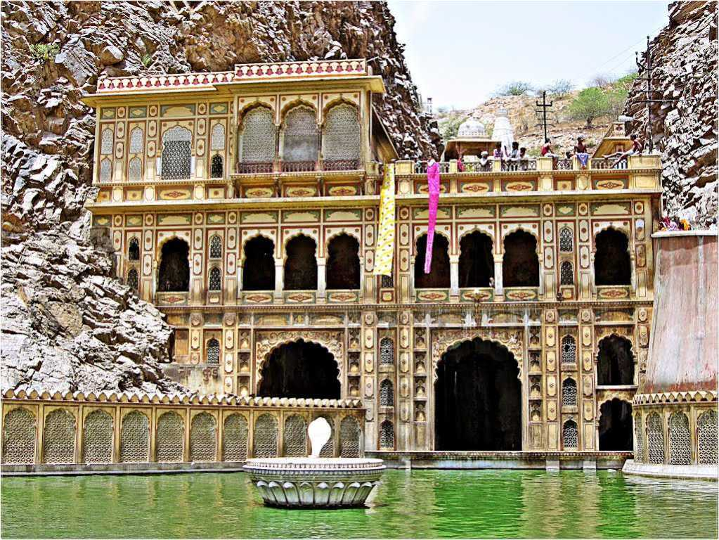 Famous Temples In Jaipur Rajasthan Tour Planner
