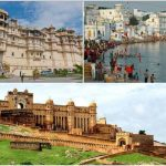 Rajasthan Budget Tour Package 6 Days