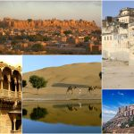 List of top 10 tourist places in Rajasthan