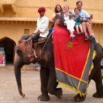Family Tour in Rajasthan