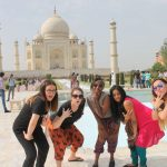 Golden Triangle Tour with Khajuraho and Varanasi Tour