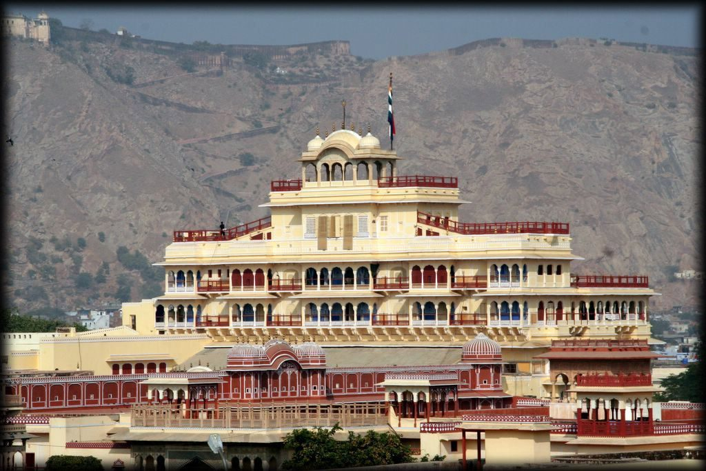 Essay On Rajasthan Tourism In Hindi