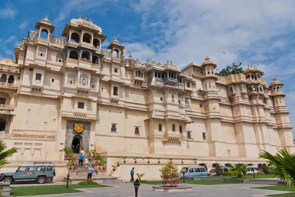 Hotel Near Udaipur City Railway Station