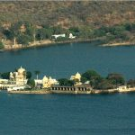 Udaipur – city of lakes and Venice of East.
