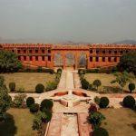 I migliori posti da visitare nella città rosa di Jaipur