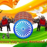 National Festival Independence Day in Rajasthan
