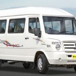 RENT A TEMPO TRAVELLER  IN  RAJASTHAN