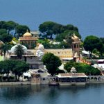Famous Historical Monuments in udaipur