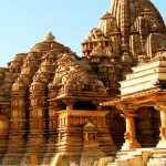 Top Tourist attractions in Khajuraho
