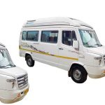 Hire Mini Bus Coaches rental Rajasthan India
