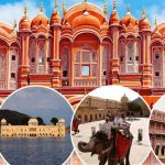 Famous Historical Monuments in Jaipur