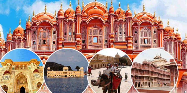 Jaipur Tour Planner If You Like Visit To Top Attractions